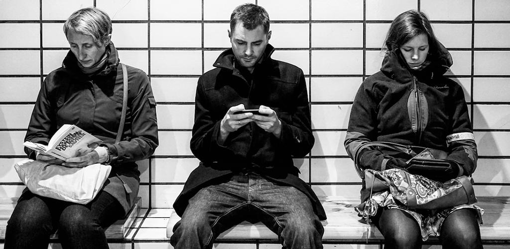 доля продаж с мобильных